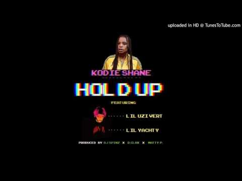 Kodie Shane - Hold Up Instrumental Prod. By K