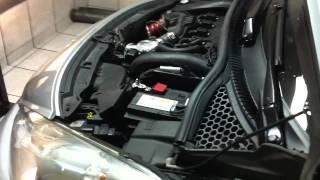rdm peugeot 207 gti 1 6 turbo chip tunning