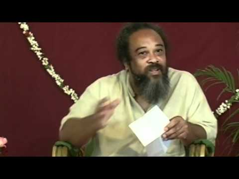 "Attachment to ""Other People"" ~ Mooji"