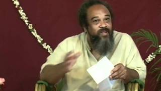 "Attachment to ""Other People"" ~ Mooji Video"