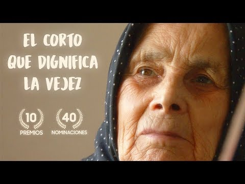 'La Silla de la Vida', la vejez sin tapujos