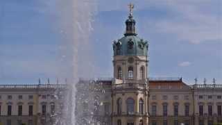 Melodie Op.4 No.2 by Fanny Mendelssohn-Hensel, Bechstein Grand, Charlottenburg Palace film
