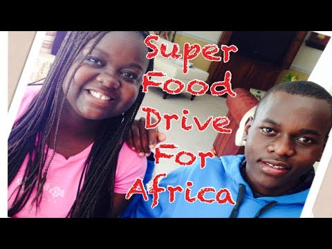 SUPER FOODS FOR AFRICA | SWAZILAND