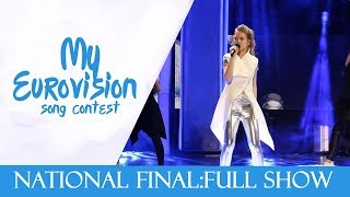 Junior Eurovision Song Contest 2018- Russian Final (LIVE)
