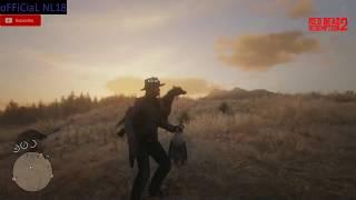 Red Dead Online Beta Livestream Part 7