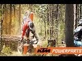 KTM POWERPARTS: CRASH-PROOF YOUR RIDE!