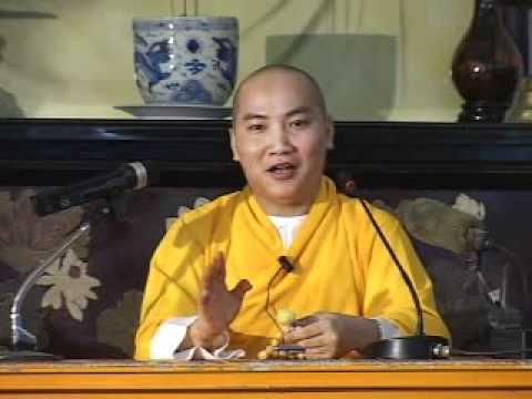 Gia Tri Loi Nguyen 2/2 - DD Thich Phuoc Tien