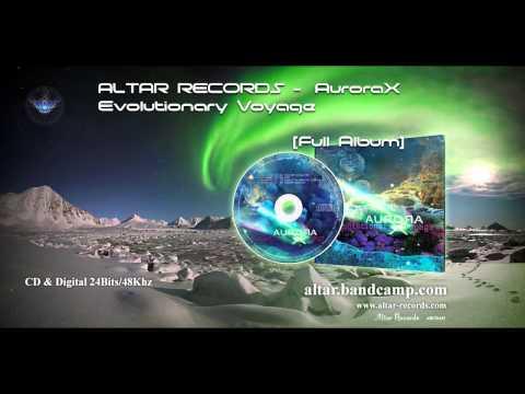 See Aurorax tracks