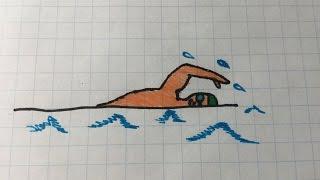 видео Как нарисовать рисунок на тему