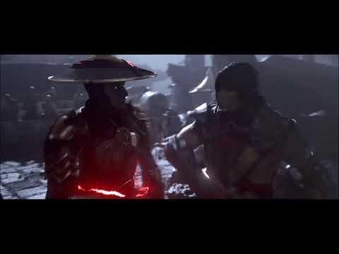 Mortal Kombat Trailer but fixed the music - Wiz Khalifa Who's Next - ᵃˡᵐᵒˢᵗ PERFECT SYNC