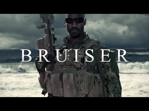 BRUISER PRODUCTIONS TRAILER  MILITARY & MOTIVATIONAL S