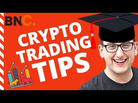 Crypto Trading Tips - Price Discovery