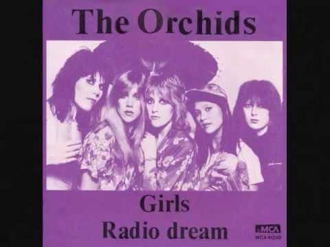 Orchids Teenage Babylon