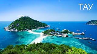 Остров Тау Провинция Сурат Тани
