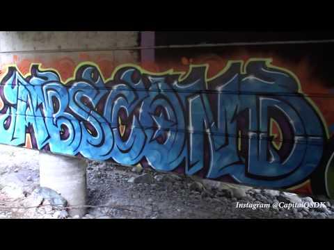 Abscond, Craver, Big Miles - Music by C-Lance (soundcloud link in description)