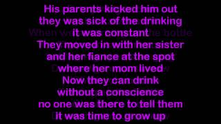 Rittz - Turning Up The Bottle [HQ & Lyrics]