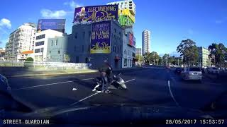 Car Crash Accident Compilation #17  CCA