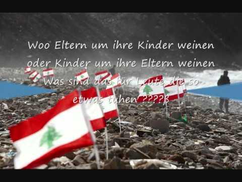 Libanonkrieg