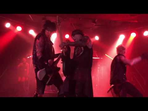 Sixx:A.M. You Have Come To The Right Place