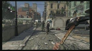 Dying Light Gameplay Demo - IGN Live: E3 2014