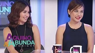 Kaye, Nikki share secrets in money, love, and friendship successes