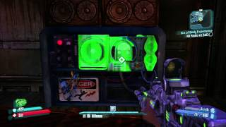 out of body experience radio track borderlands 2 clean track