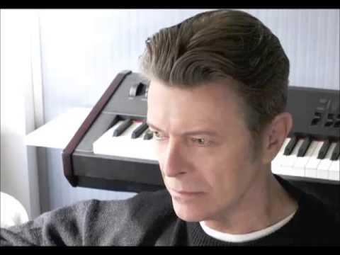 David Bowie - Love Is Lost