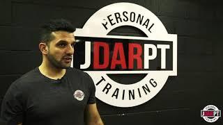Adil JDarPT Testimonial