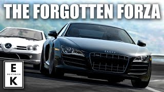 Throwback Thursday #1 - Forza Motorsport 3 - The Forgotten Forza Game!