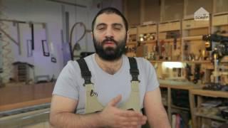 видео Общие сведения о сверлении древесины
