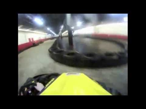 Extreme indoor Kart Racing 2February 9, 2014
