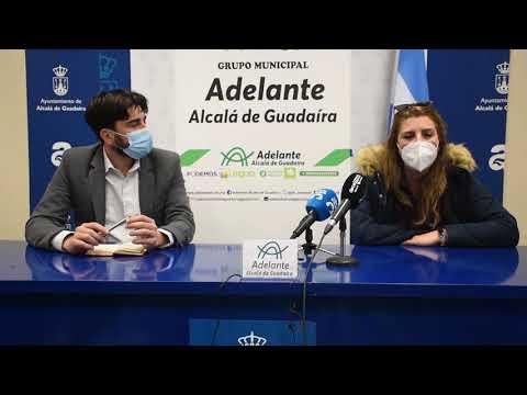 Sandra Jaén sobre el absentismo escolar en el CEIP Rafael Alberti