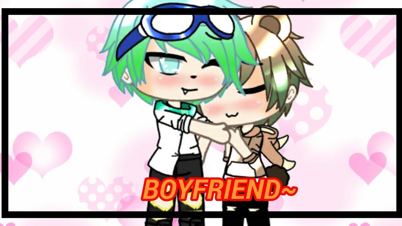 Boyfriend meme - YouTube