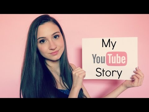 My YouTube Story: Getting Started, Bullying & My Progress || BeautyChickee