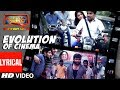Download Evolution Of Cinema Full Song with Lyrics || Masala Padam || Shiva, Bobby Simha, Gaurav, Lakshmi MP3 song and Music Video