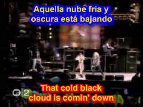 Knockin On Heaven S Door Subtitulado Ingles Español Youtube