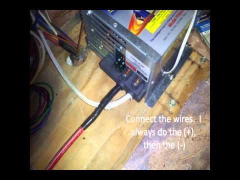 Rv Converter Install Intellipower 9200 Series Youtube Progressive Dynamics Converter Wiring-Diagram 704 Lock Up Converter Wiring Diagram Progressive Dynamics Converter Wiring Diagram Model Pl73305rdtz At IT-Energia.com