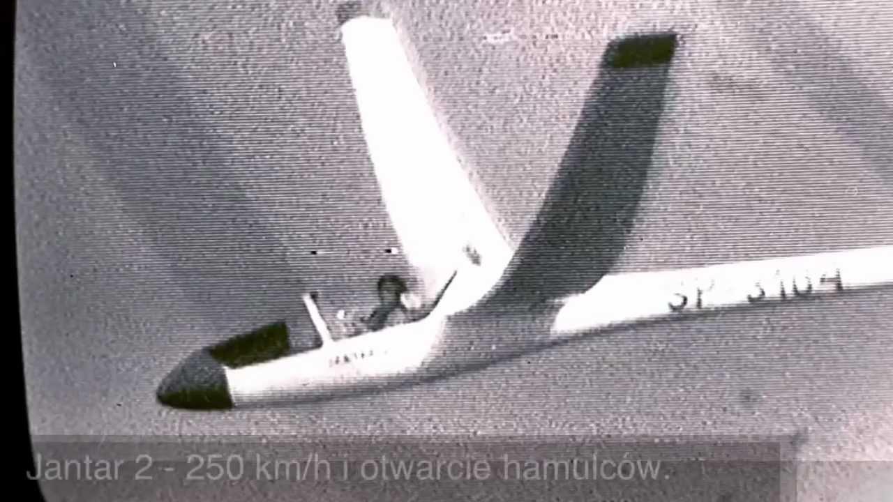 Pilot doświadczalny mgr inż. Zdzisław Bylok 1944-2012 - wspomnienie