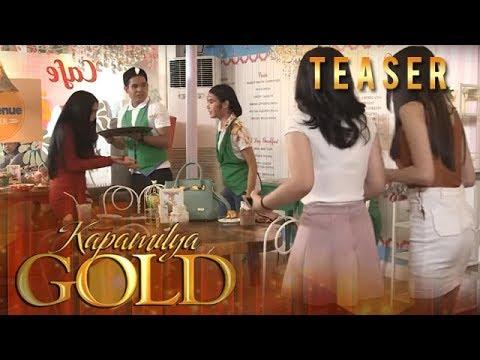 This Week (April 15-17) on ABS-CBN Kapamilya Gold!