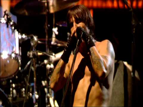 Red Hot Chili Peppers - Give It Away - Live at Slane Castle [HD]