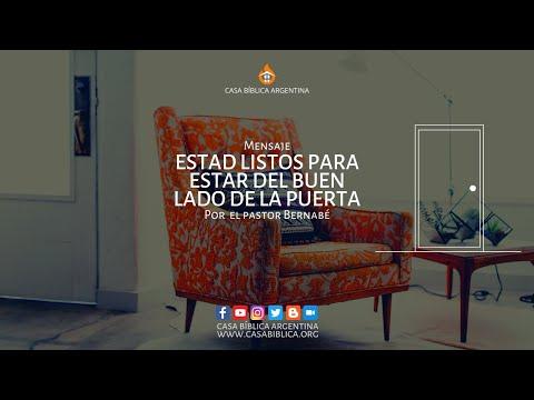 REUNIÓN On LINE | Estad listos... | Español/Frances + LSA