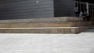 Barcelona Skateboarding 2010 MACBA