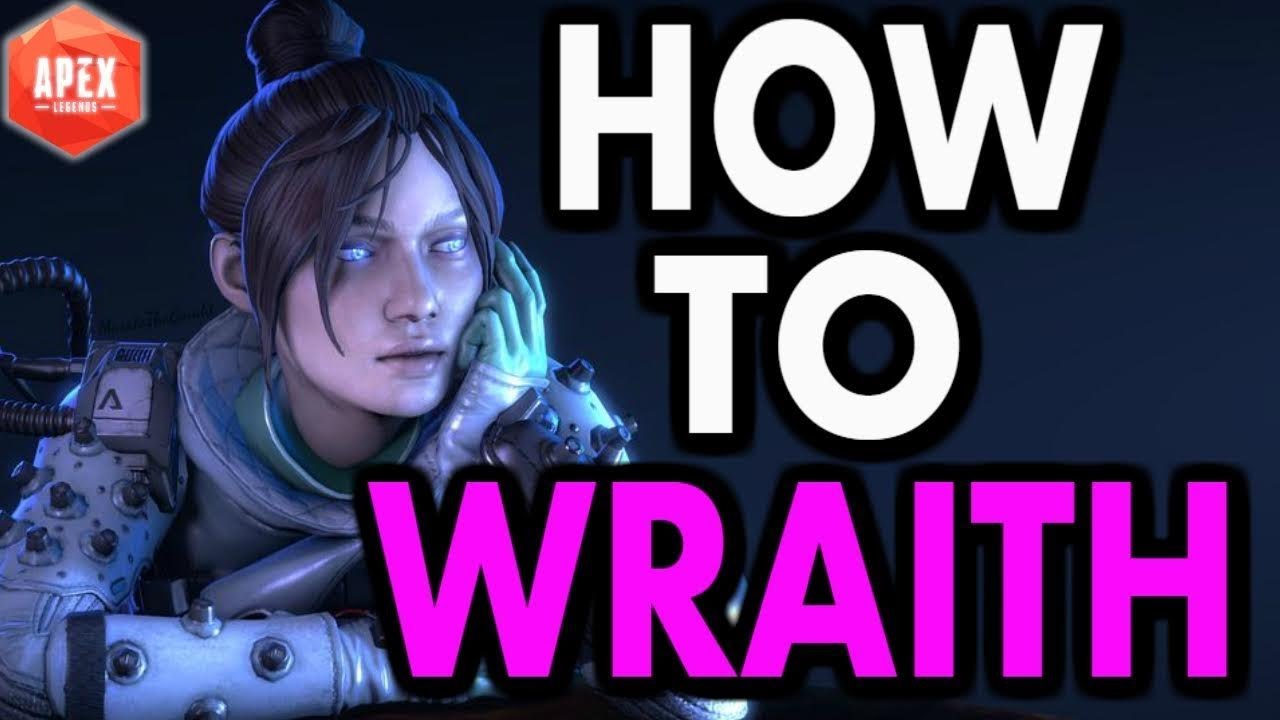 Download Wraith Tips and Tricks (Apex Legends Guide)