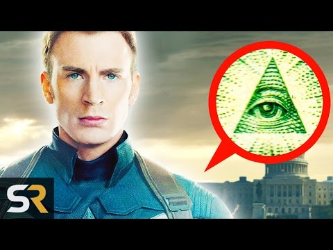10 Hidden Subliminal Messages In Popular Movies