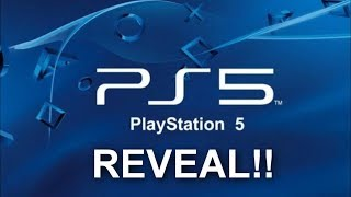 PS5 Reveal Event Announcement Rumor | PlayStation German Twitter PS5? | Horizon Zero Dawn PC