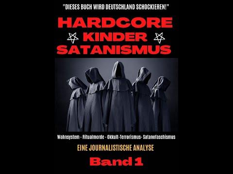 """Buchtrailer: """"Hardcore-Kinder-Satanismus"""" v. Guido Grandt"""