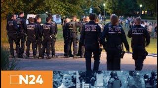 Nachrichten - Schorndorf: Konsequenzen wegen Ausschreitungen gefordert