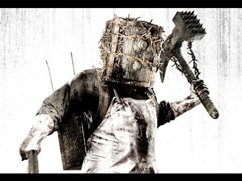 the evil within the keeper boxman chapter 7 boss youtube