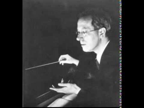 Mozart Symphony No.33  Eugen Jochum 1985