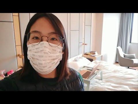 【感染者为0的城市--南京】日本导演镜头下最真实的南京防疫现场